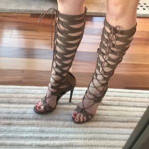 Your staple Summer heels